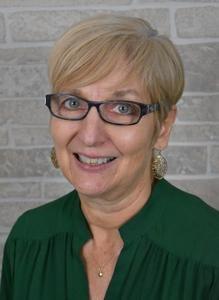 Joy Maust, M.ED - Administrative Assistant