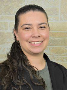 Cora Mayfield, MS, LPCC