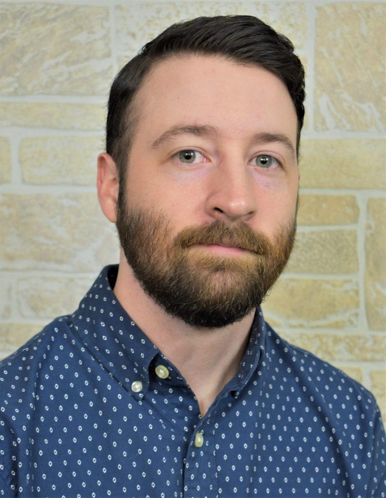 Matt Harmon, MA, LPC