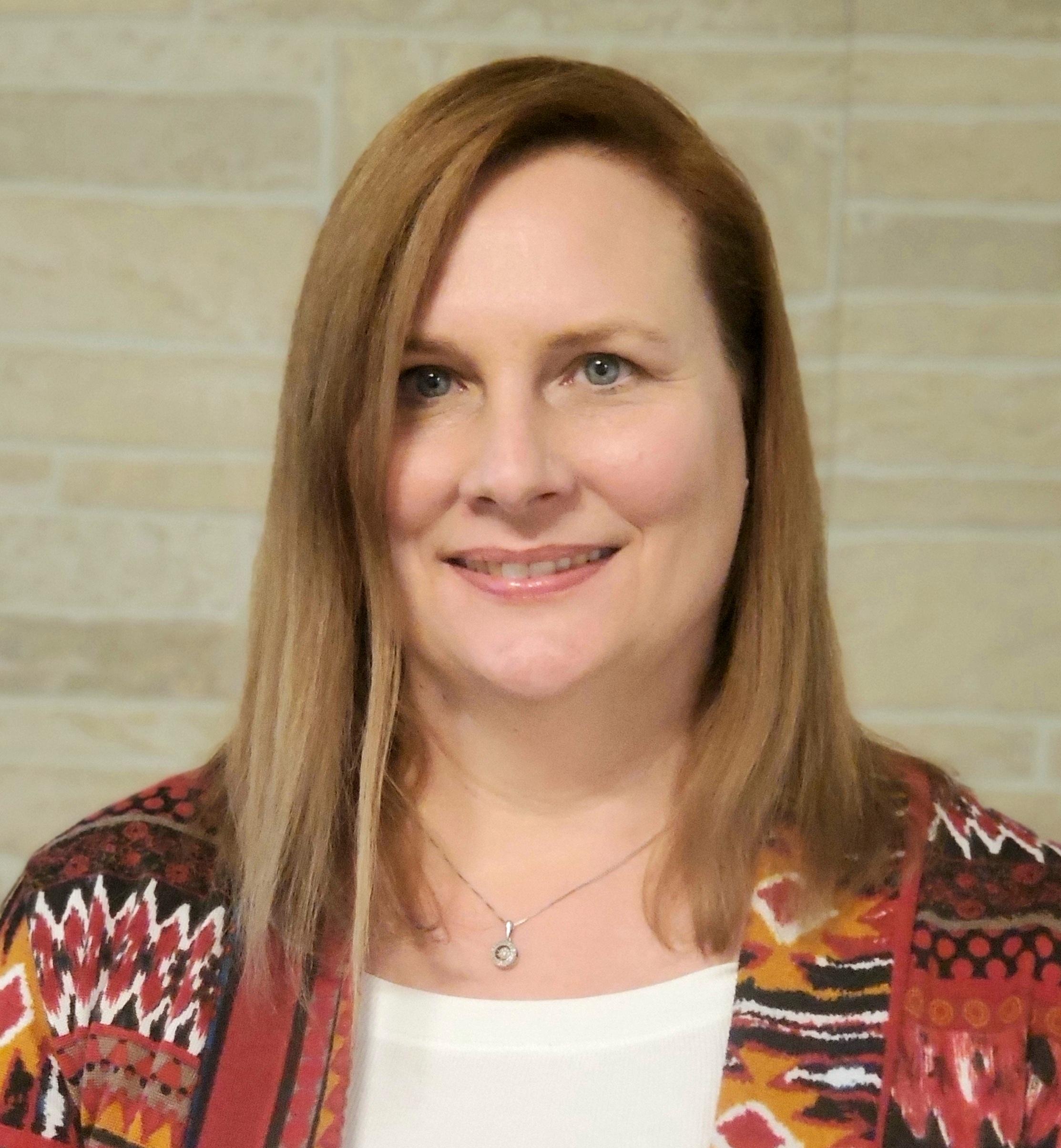 Stephie Hughes, MA, LPC